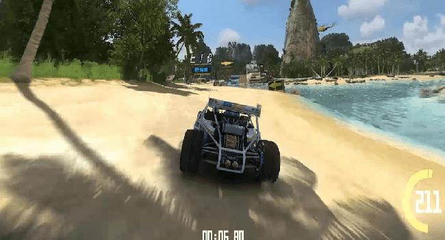 تحميل لعبة السباقات المثيرة TruckMania Turbo بحجم صغير