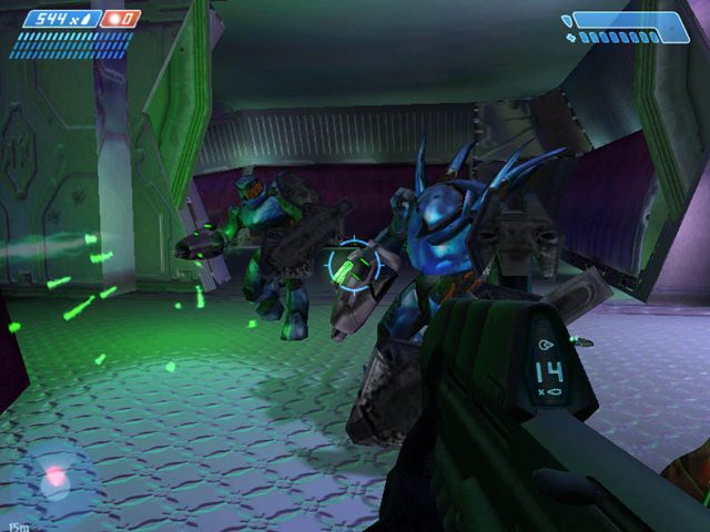 Halo 1 PC Full Español