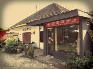 Omerta Koffie Shop