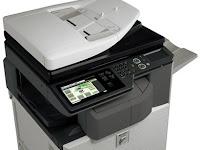 Sharp DX-C311FX Printer XPS Driver for Windows Download