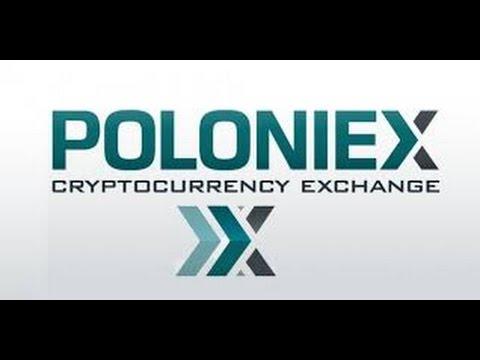 مزيا وعيوب منصة البولونكس poloniex