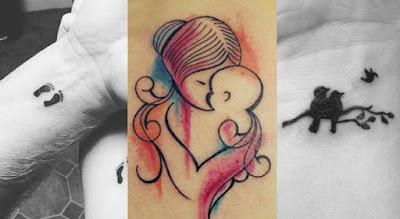 tatuajes para el  dia de la madre