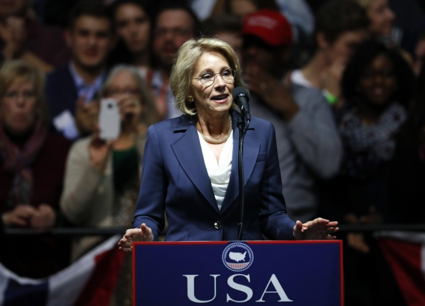 An Open Letter To Betsy Devos From >> Choosing Democracy An Open Letter To Betsy Devos