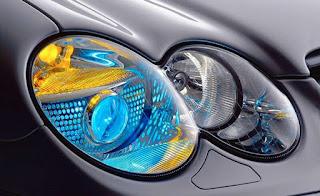 Эксперты: светодиодные фары очень опасны