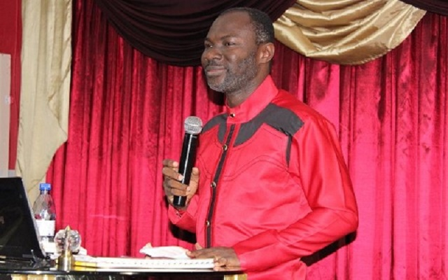 Coup d'état looms if Nov 7 is not changed – Prophet Kobi