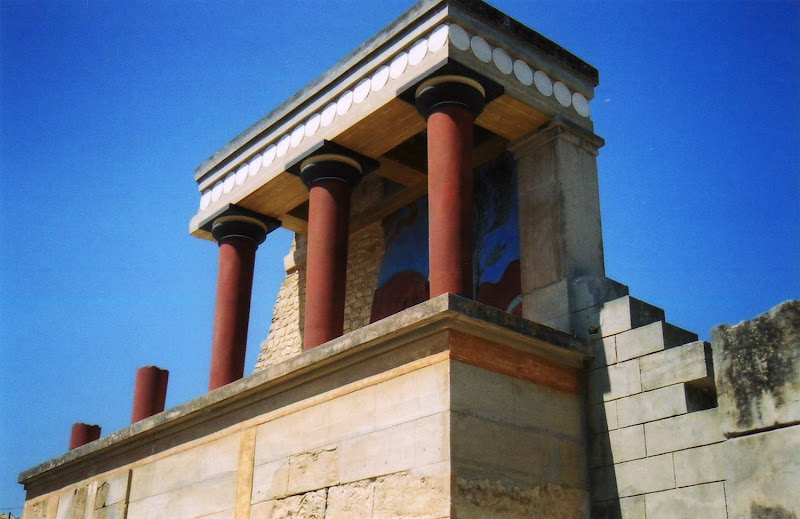 Crete: Minoan treasures hit the bullseye
