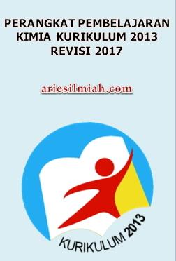 Perangkat Pembelajaran Kimia Kelas 10 Sma Kurikulum 2013 Revisi 2017 Idsekolah