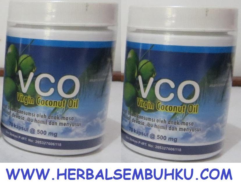 vco virgin coconut oil herbal insani 085755201000 jual