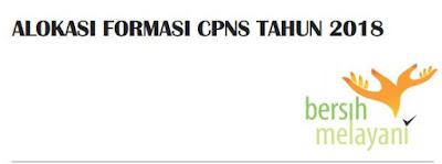 Formasi CPNS Untuk Kemenag 2018