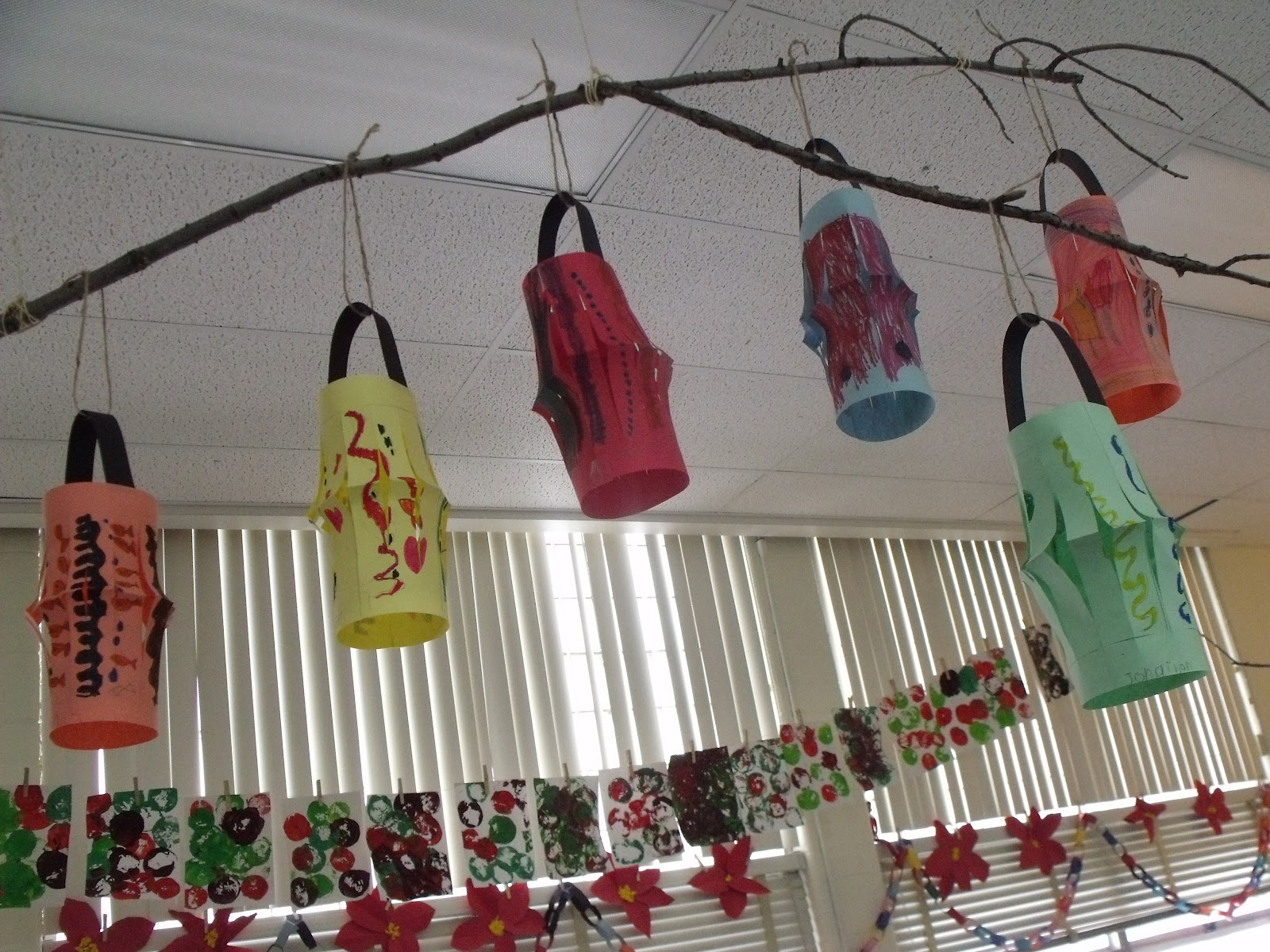 Miss Gibbons' Kindergarten 2011-2012: Holiday Traditions ...