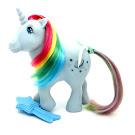 MLP Turchino Year Two Int. Rainbow Ponies I G1 Pony