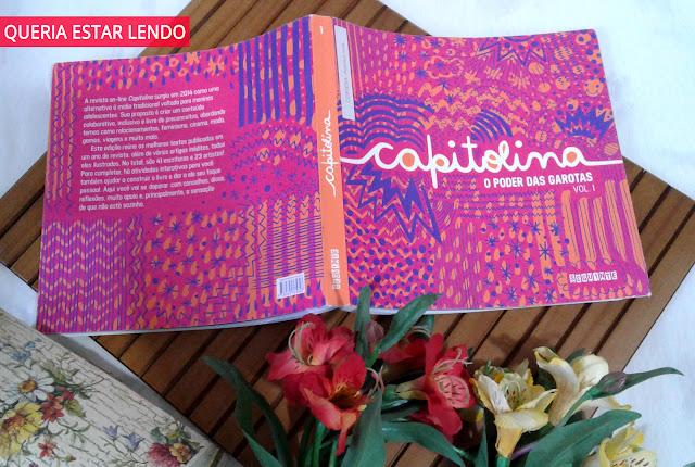 Resenha: Capitolina vol. 1