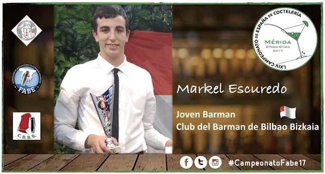 Markel Escudero