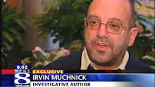 Exposé Journalist & LVS Fan Irv Muchnick, Concussion Inc.