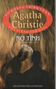 Nợ Tình - Agatha Christie - Agatha Christie