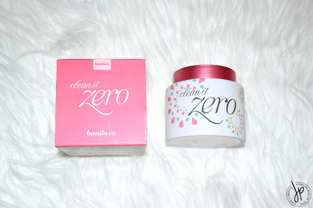 banila co. clean it zero cleansing balm