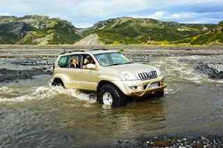 Wynajem samochodu na Islandii - Wynajem Aut Islandia