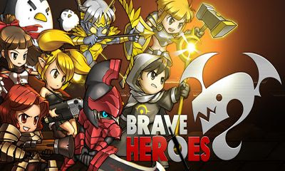 Brave Heroes Mod Apk Download