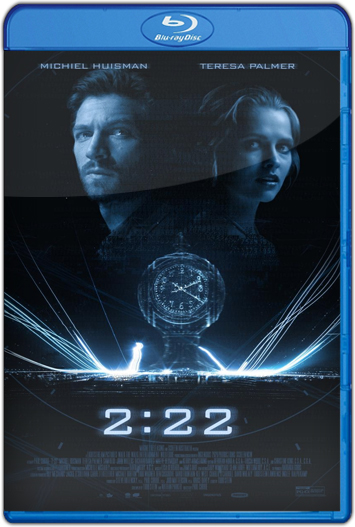 2:22 Premonición (2017) HD 1080p y 720p Latino