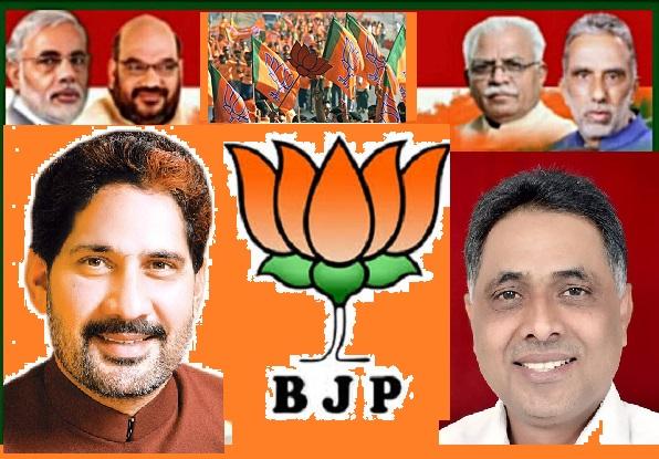 प्रदेश कार्यकारिणी में शामिल होने के बाद एडवोकेट नागर ने मोदी, शाह, खट्टर, गुर्जर, बराला को बोला THANKS