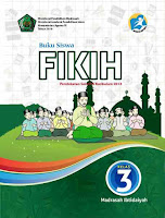 Buku K13 PAI MI 3 Fikih