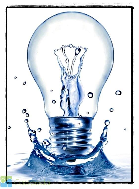 Donya Energy And Alternative Cara Kerja Listrik Tenaga Air