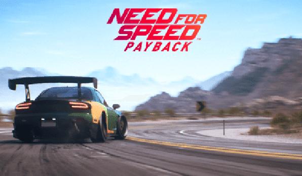 تحميل لعبة need for speed payback للكمبيوتر بحجم صغير