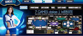 Permainan Remi9 Online