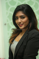 Actress Eesha Looks gorgeous in Blazer and T Shirt at Ami Tumi success meet ~  Exclusive 040.JPG