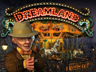 download Dreamland melawan kurcaci