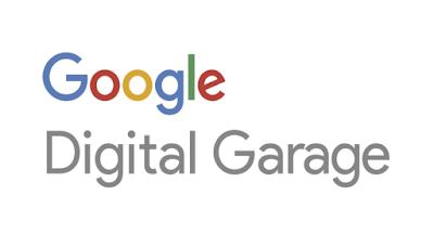Google Digital Garage Personal Portfolio PP