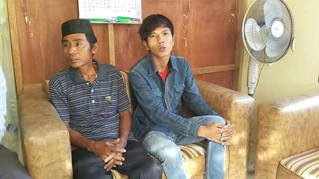 Akhirnya Pemilik akun Kepry Nanda Ditangkap Polisi