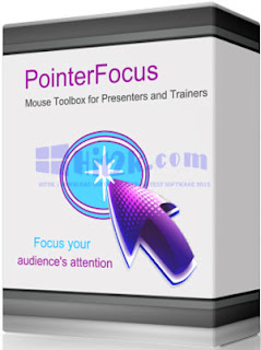 PointerFocus Portable