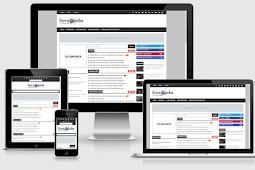 Sora Jobs Responsive Blogger Jobs Template Free Download