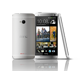 Best 5 Features Of HTC One Smartphone 1