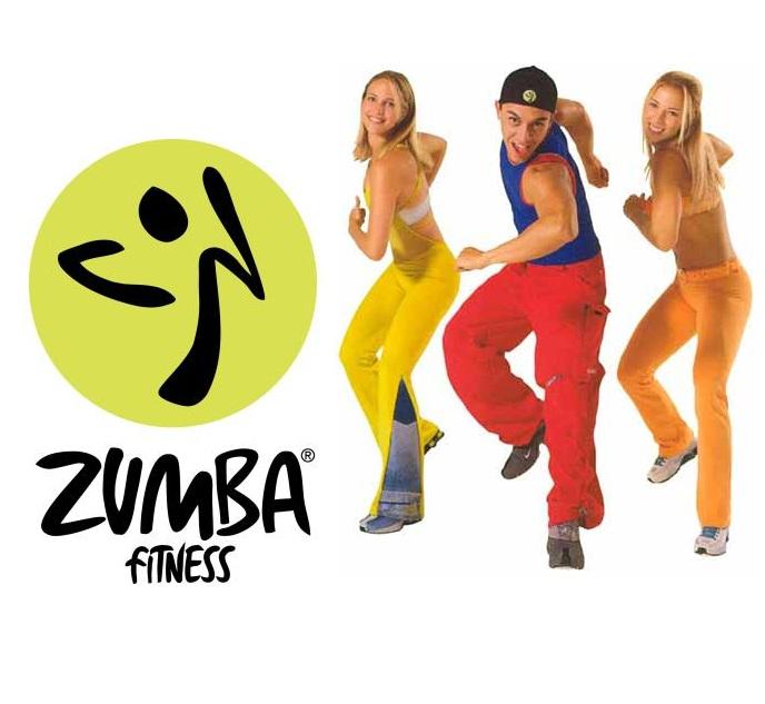 Zumba Fitness Live Dvd: LUCHOMUSIC