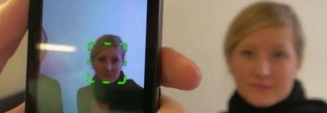 Apple adquire startup de reconhecimento facial RealFace