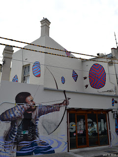 street archer