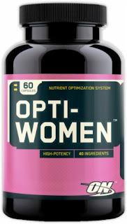 اوبتي ومين OPTI-WOMEN (فيتامينات ومعادن للإناث)