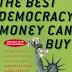 Jual Buku The Best Democracy Money Can Buy