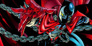 Spawn reboot movie news
