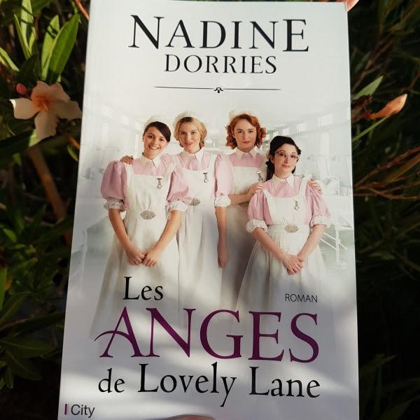 Les anges de Lovely Lane, tome 1 de Nadine Dorries