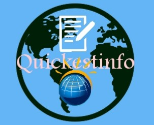 Quickest Info - Global update, Breaking News, Sports News, World News, Education and Entertainment