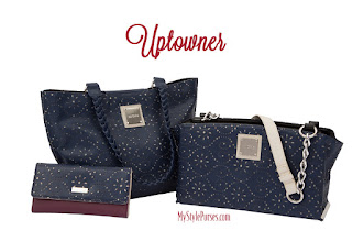 Miche Uptowner Collection available at MyStylePurses.com