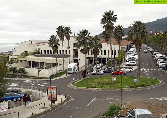 Un nuevo positivo eleva a 39 el número de casos activos en La Palma