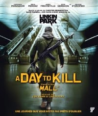 Mall A Day To Kill 映画