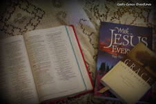 ~Quiet Time With Jesus~
