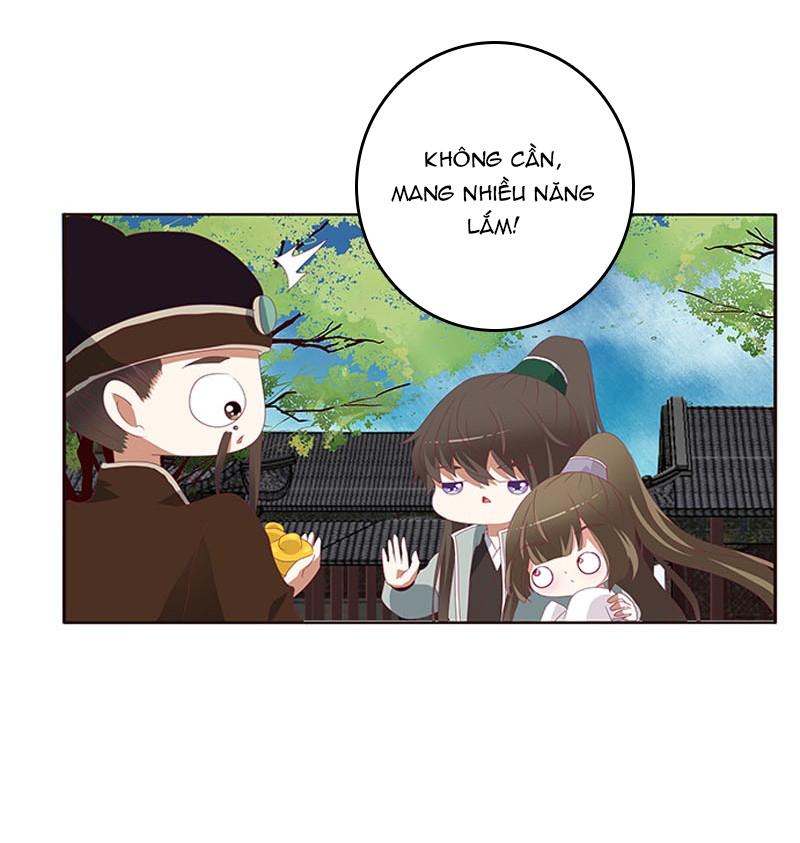 Thông Linh Phi chap 322 - Trang 9
