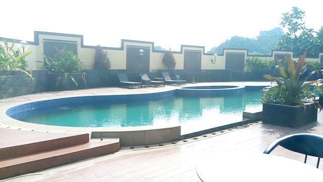 Apartemen murah di Serpong Tangerang