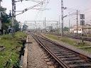 Power generation using Railway Track